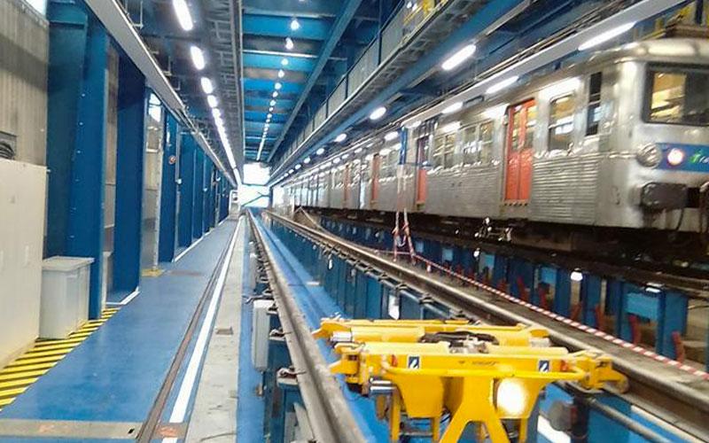 Promatec Flooring as a Service ® - Sol Industriel Mensualisé