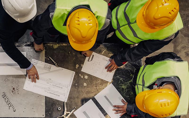 Sol industriel - Investissement mensualisé - Solution sur mesure