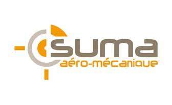Sol Industrie Aéronautique - Promatec - Epoxy - Suma Aéromécanique
